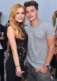 bella thorne found comfort in gregg sulkin after she got played by