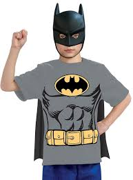 Toddler Boy Halloween T Shirts Amazon Com Justice League Child U0027s Batman 100 Cotton T Shirt