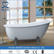 4 Foot Bathtub Movable Bathtub Movable Bathtub Suppliers And Manufacturers At