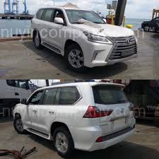 lexus v8 diesel engine for sale 2017 lexus lx450d v8 diesel top option nu yin co ltd