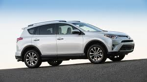 nissan rogue vs subaru outback top ten best selling suvs and crossovers in 2016 in the u s