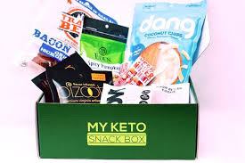 snacks delivered my keto snack box keto snacks delivered monthly cratejoy