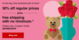 Cvs Valentines Day Decor by 30 Off Free Shipping At Cvs Com Southern Savers