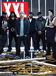 eminem xxl lyrics slaughterhouse eminem yelawolf my music movie board