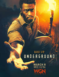film rise up get ready to rise up with a new series of striking character