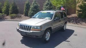 2002 jeep grand 2002 jeep grand laredo in bethlehem pa lehigh valley