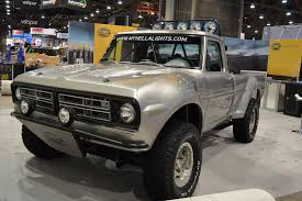 ford prerunner truck sema 2015 monsters jeeps trail rigs and mud boggers gallery