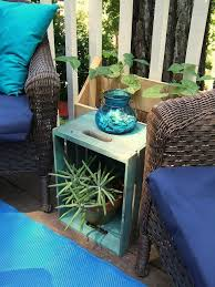 Build Cheap Outdoor Table by Best 25 Porch Table Ideas On Pinterest Outdoor Patio Decorating
