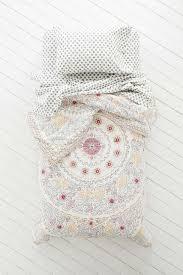 plum u0026 bow eliza hand drawn medallion comforter snooze set