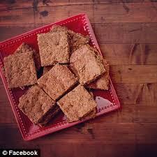 Lactation Cookies Where To Buy Momtrepreneurs U0027 Corner The U0027lactation U0027 Foods Market Daily Mail