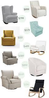 Rocking Chair Cushion Sets Rocking Chair Cushion Sets For Nursery Homewood Nursery