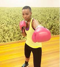 pearl modiade hair style fit and fab pearl modiadie shares her top fitness secrets people