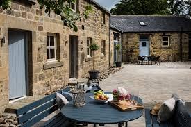 coach house holiday cottage alnmouth alnwick crabtree u0026 crabtree