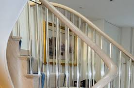 Contemporary Banisters And Handrails Th Cdd1 5 Jpg