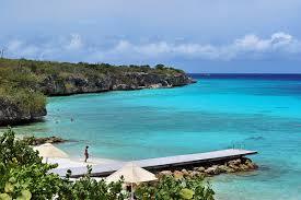 Map Curacao The Beautiful Beaches Of Curaçao