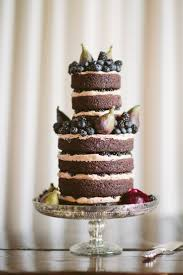 wedding cake recipes berry 20 decadent and delicious chocolate wedding cakes chic vintage
