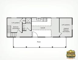 cape cod floor plans with loft 14 x 40 floor plans with loft the cape cod 14 x 40 base price
