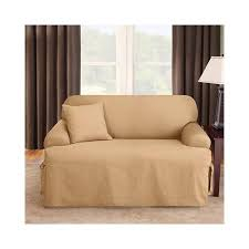 cheap 3 cushion sofa slipcover find 3 cushion sofa slipcover