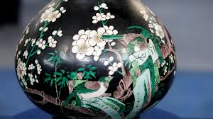 chinese vase appraisal s16 ep2 appraisal 18th century chinese famille vase
