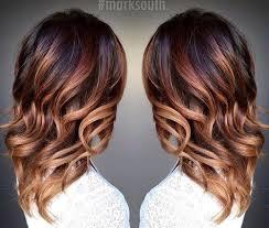 how to fade highlights in hair dark brown hairs honey brown fade hair sleekpeek monat hair color pinterest