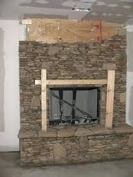 gas fireplace surrounds large size of clever quartzite tile