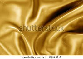 gold fabric 3d image gold fabric texture stock illustration 115424515