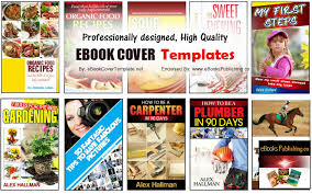 8 best images of ebook cover template gimp book box set template