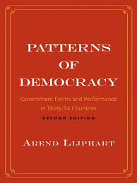 patterns of democracy government forms and performance in thirty