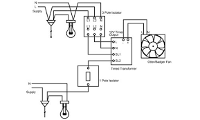 basic bathroom wiring diagram brightpulse us