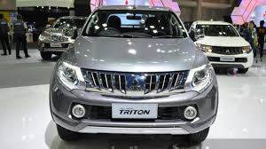 mitsubishi triton 2014 mitsubishi triton returns in live photos