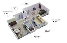 860 square feet floor plans home deco plans