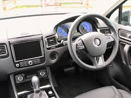 volkswagen touareg 2016 interior volkswagen touareg rev ie