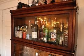 diy liquor cabinet ideas wall mounted liquor cabinet ideas home design and decor liquor