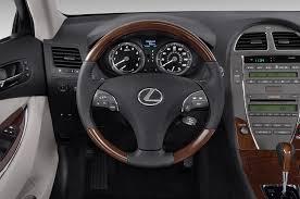 lexus coupe 2010 2011 lexus es350 reviews and rating motor trend