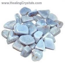 light blue gemstone name tumbled stones and gemstones by stone type from healing crystals