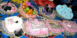 Indian Wedding Gifts For Bride Malay Wedding