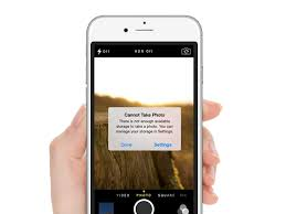 iphone cannot take photo transcend jetdrive go 300 expand your iphone ipad storage