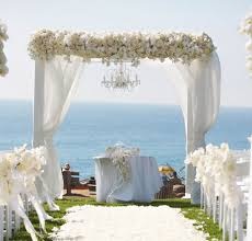 wedding altar decorations wedding decor canopy and arch inspiration wedding flowers