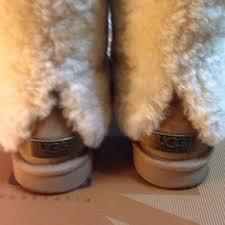 womens ugg patten boots 36 ugg boots sold ugg patten shearling cuff boots sz