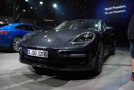 porsche ugly new porsche panamera 2016 price pics and release date auto express