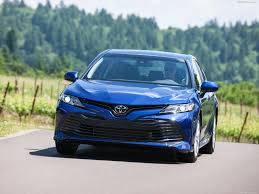 toyota camry 2018 pictures information u0026 specs