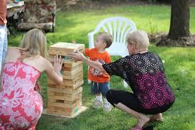 Diy Backyard Games by Remodelaholic 25 Diy Backyard Games
