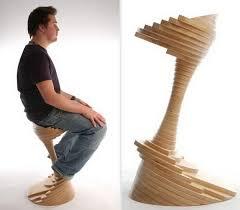 wooden designs 50 unique chair design ideas 2017