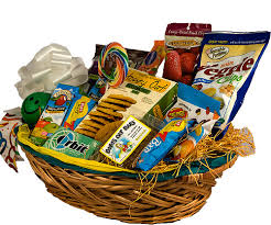 food gift baskets healthy food gift basket for children gift basket for kids