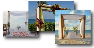 wedding arches bamboo how to make a bamboo wedding arch sunset bamboo