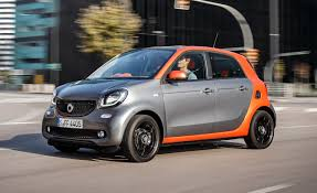 smart car 2015 smart forfour first drive u2013 review u2013 car and driver