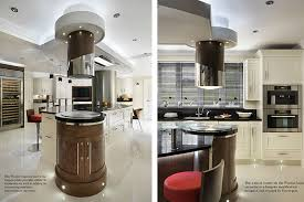 kitchen island extractor fan extraction the secret to a clean kitchen and odour free home