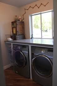 Modern Laundry Room Decor Midcentury Modern House Makeover Finale Part Two The Laundry