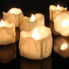 led tea lights with timer led tea lights with timer battery operated 12pcs flickering
