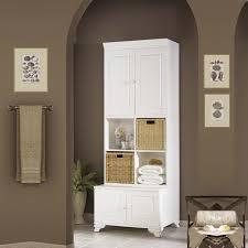 bathroom storage cabinets floor standing simple bathroom storage